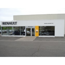 Renault lemaire for Garage renault butry sur oise