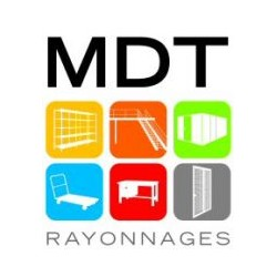 MDT Rayonnages