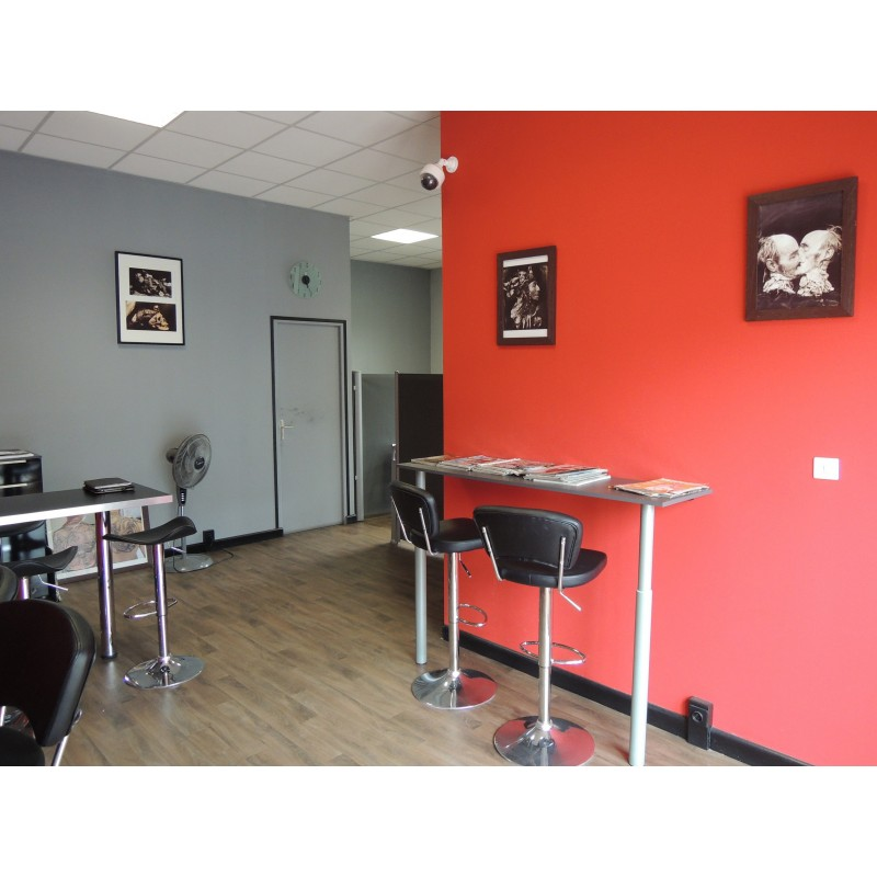 Tattoo shop site officiel de meung sur loire for Tattoo nightmares shop website